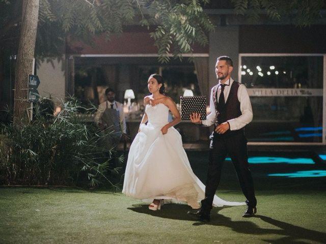 La boda de Iván y Claudia en Valencia, Valencia 59