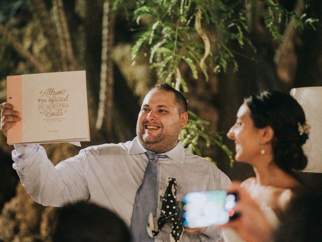 La boda de Iván y Claudia en Valencia, Valencia 60