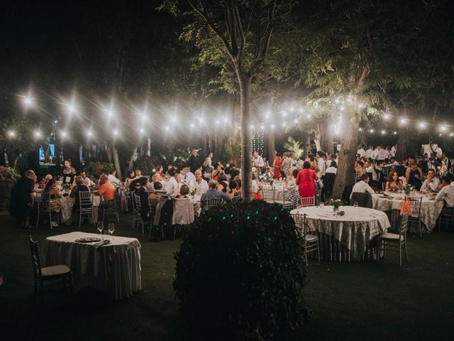 La boda de Iván y Claudia en Valencia, Valencia 61