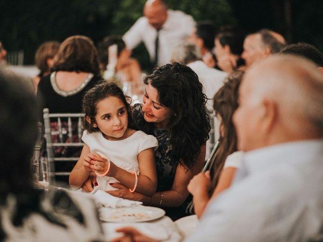 La boda de Iván y Claudia en Valencia, Valencia 64