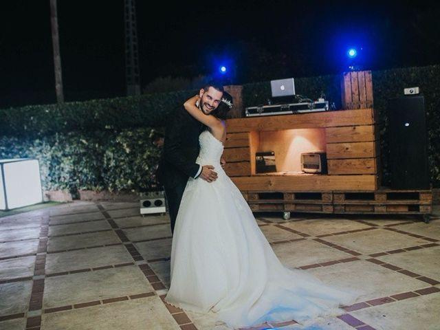 La boda de Iván y Claudia en Valencia, Valencia 66