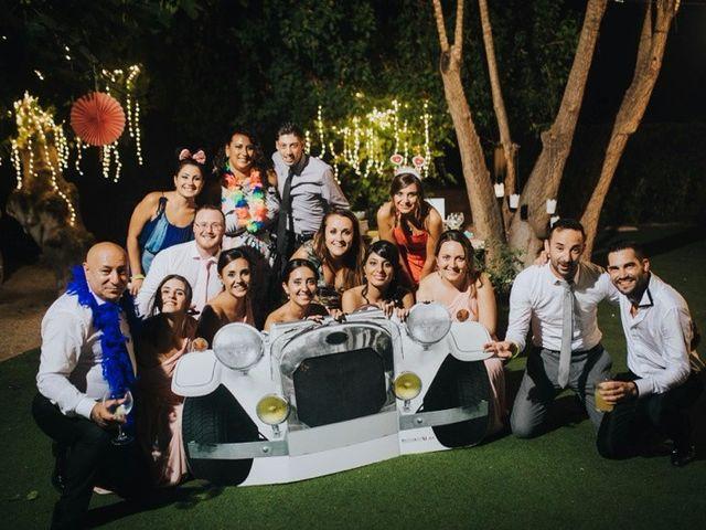 La boda de Iván y Claudia en Valencia, Valencia 70