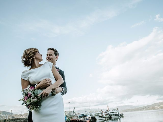 La boda de Noe y Ramón