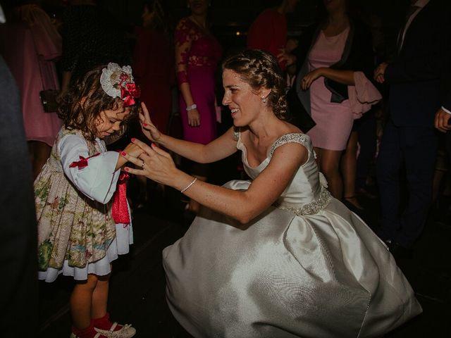 La boda de Alberto y Patricia  en Cartagena, Murcia 6