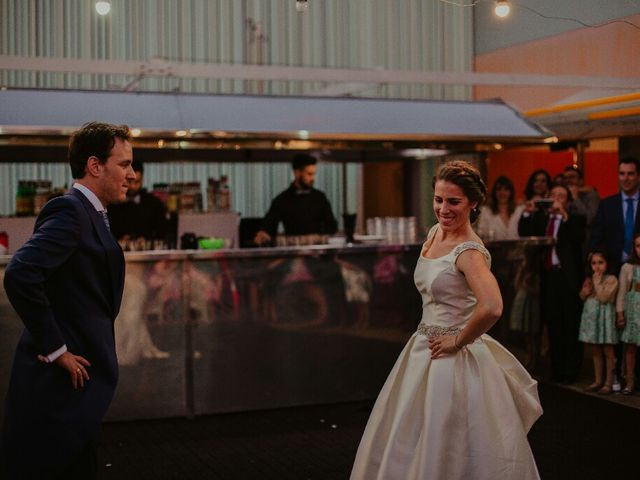 La boda de Alberto y Patricia  en Cartagena, Murcia 7