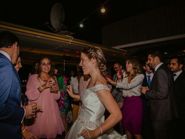 La boda de Alberto y Patricia  en Cartagena, Murcia 8