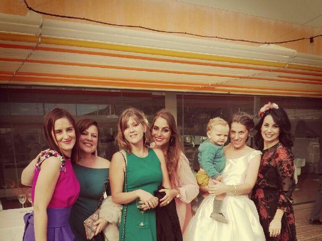 La boda de Alberto y Patricia  en Cartagena, Murcia 11