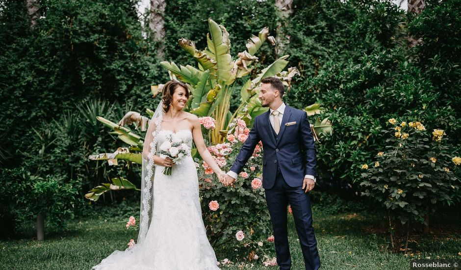 La boda de José Luis y Kelly en Santiponce, Sevilla