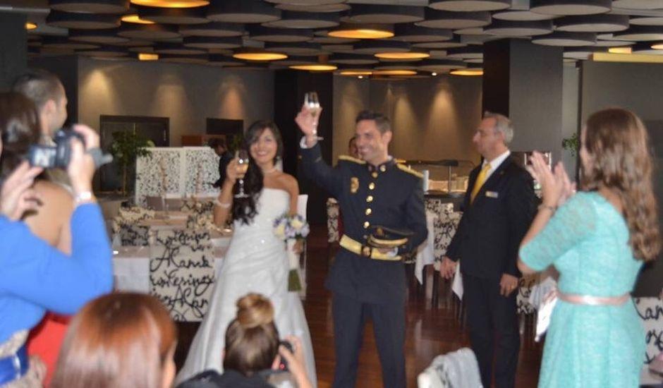 La boda de Alejandro y Alejandra en Granada, Granada
