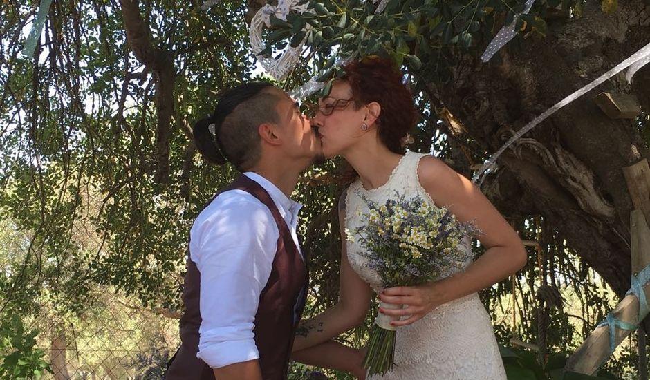 La boda de Felipe y Lorena  en Vila-seca, Tarragona