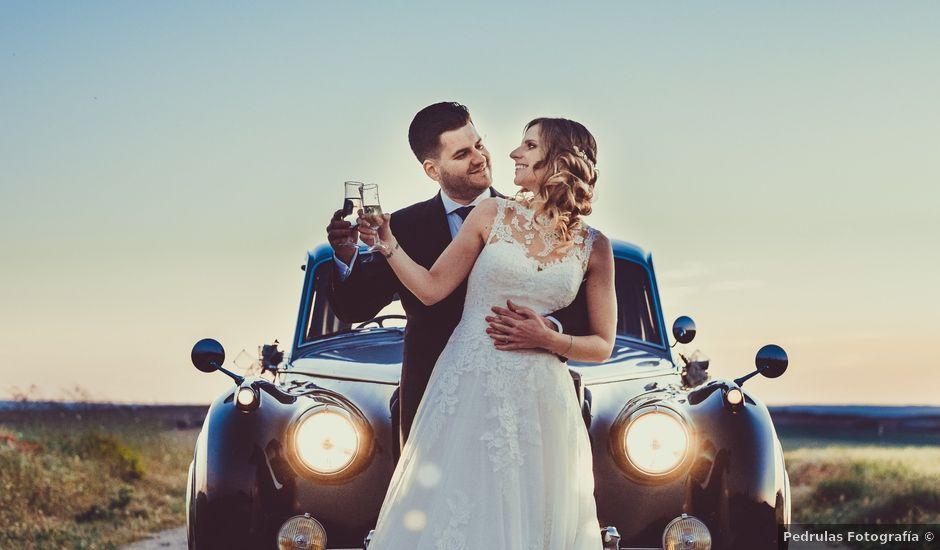 La boda de Samuel y Raquel en Albacete, Albacete