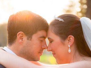 La boda de Hannah y Will