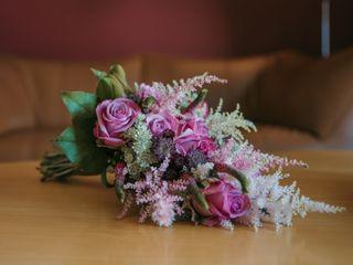 La boda de Nekane y David 2