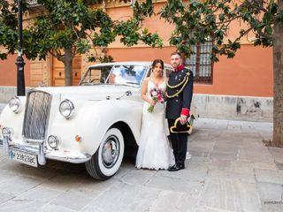 La boda de Veronica y Rafa 3