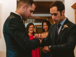 La boda de Sara y Jordi 3
