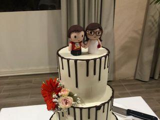 La boda de Margarita y Pedro 2