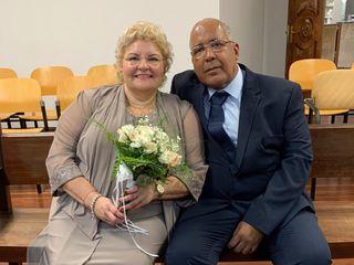 La boda de Neisy   y Pedro Eduardo