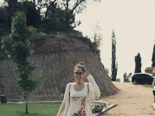 La boda de Silvia y Xavi 3
