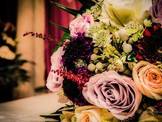 La boda de Mari Paz y Pau 2