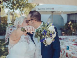 La boda de Loli y Álex