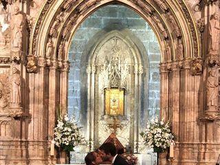 La boda de Marina y Felipe 1