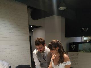 La boda de Marina y Felipe 3