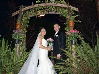 La boda de Mª Valle y Toni 2