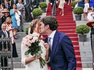 La boda de Sandra y Josu 3