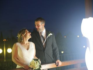 La boda de Noemi y Raúl 1