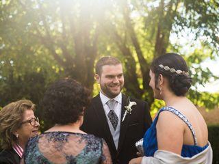 La boda de Noemi y Raúl 3