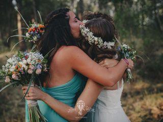 La boda de David y Lidia 3