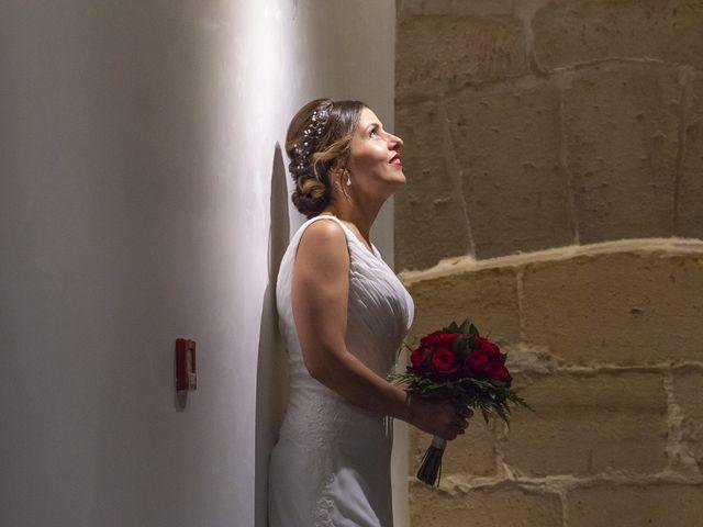 La boda de Carolina  y César  en Burgos, Burgos 2