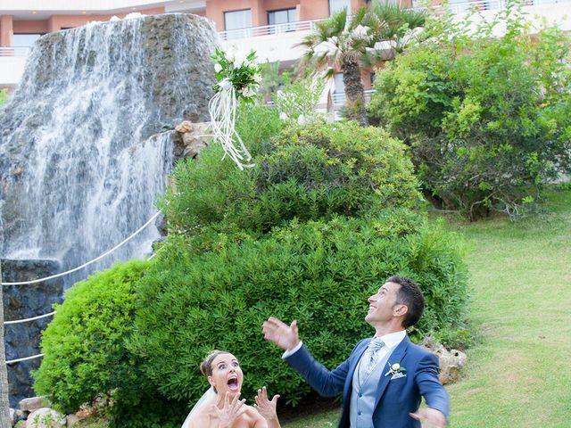 La boda de Jose y Cristina en Santa Maria Del Cami (Isla De Mallorca), Islas Baleares 9