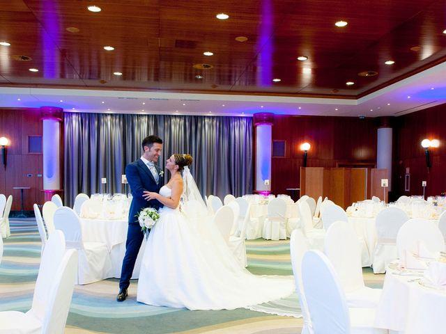 La boda de Jose y Cristina en Santa Maria Del Cami (Isla De Mallorca), Islas Baleares 10