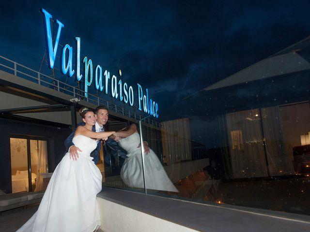 La boda de Jose y Cristina en Santa Maria Del Cami (Isla De Mallorca), Islas Baleares 2