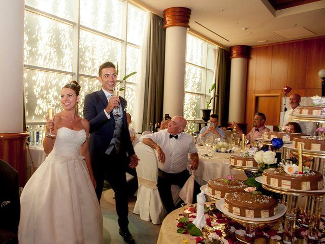 La boda de Jose y Cristina en Santa Maria Del Cami (Isla De Mallorca), Islas Baleares 11