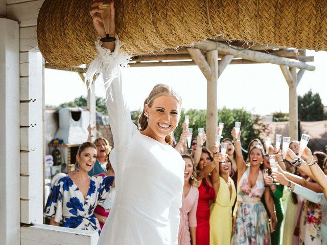 La boda de Cano y Ana en El Palmar, Cádiz 32