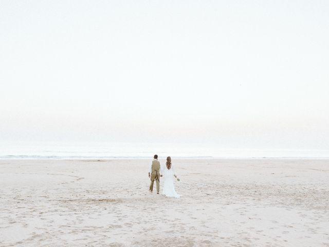 La boda de Cano y Ana en El Palmar, Cádiz 85