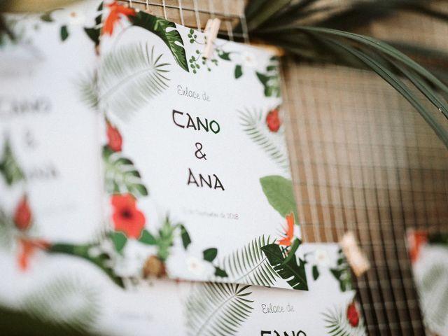 La boda de Cano y Ana en El Palmar, Cádiz 91