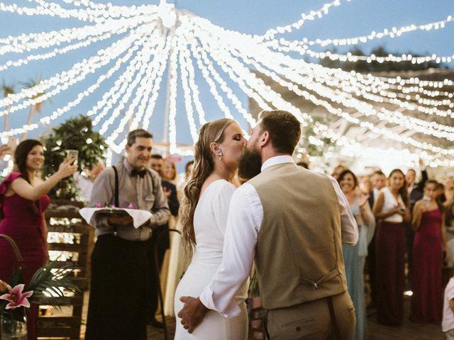 La boda de Cano y Ana en El Palmar, Cádiz 103