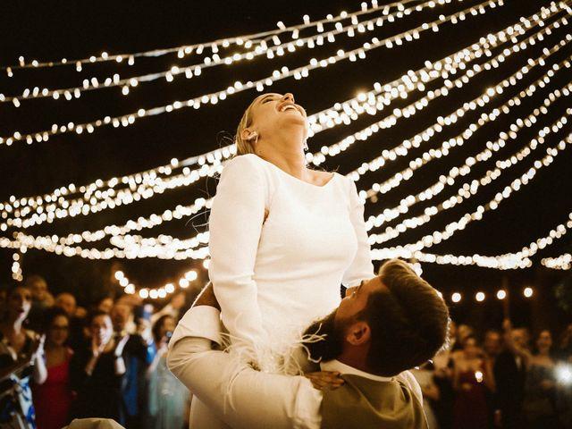 La boda de Cano y Ana en El Palmar, Cádiz 131