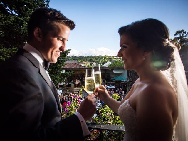 La boda de Laura y Ezequiel
