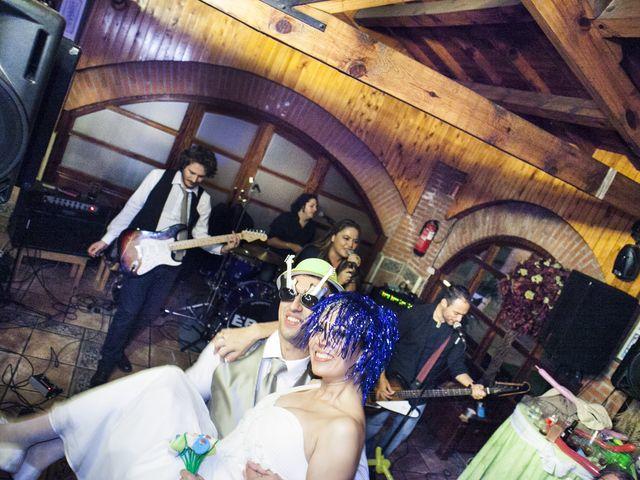 La boda de Maira y David en Madrid, Madrid 4