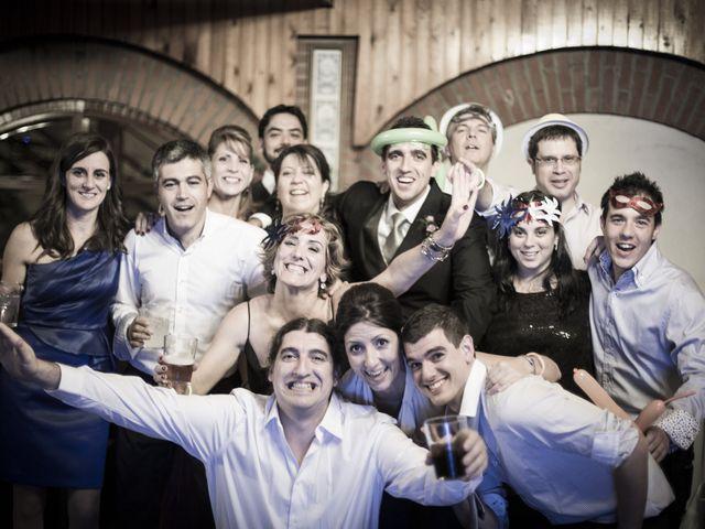 La boda de Maira y David en Madrid, Madrid 5