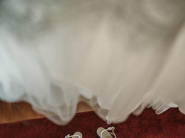 La boda de David y Nekane en Elciego, Álava 8