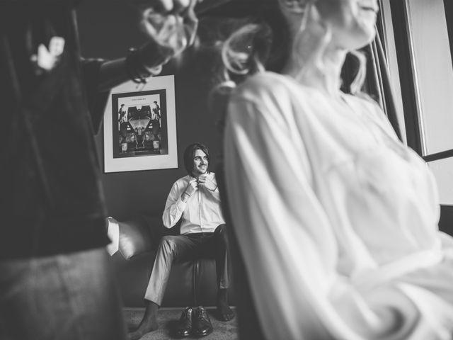 La boda de David y Nekane en Elciego, Álava 14