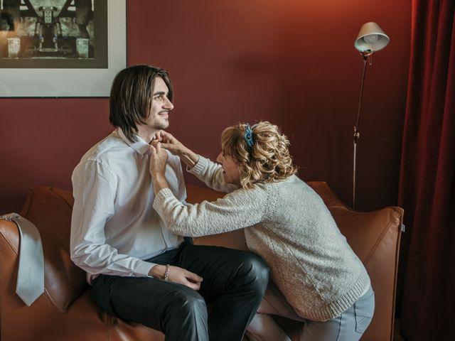 La boda de David y Nekane en Elciego, Álava 23