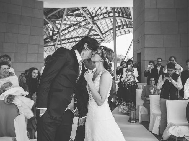 La boda de David y Nekane en Elciego, Álava 59