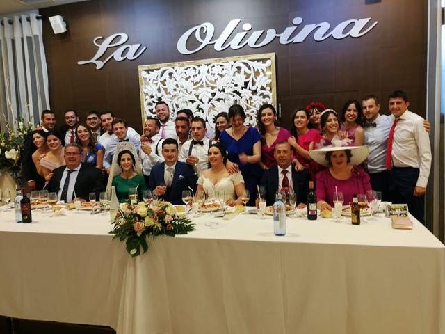 La boda de Angel y Pilar en Villacarrillo, Jaén 3