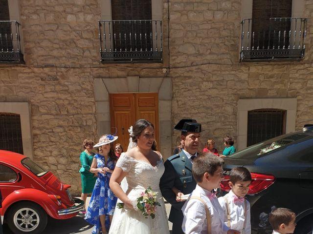 La boda de Angel y Pilar en Villacarrillo, Jaén 4